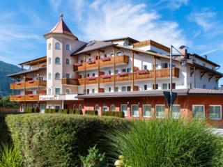Familienhotel Kronplatz