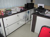 rak arsip furniture kantor semarang