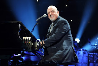 BILLY JOEL announces only UK show in June 2018 at Old Trafford Football Ground