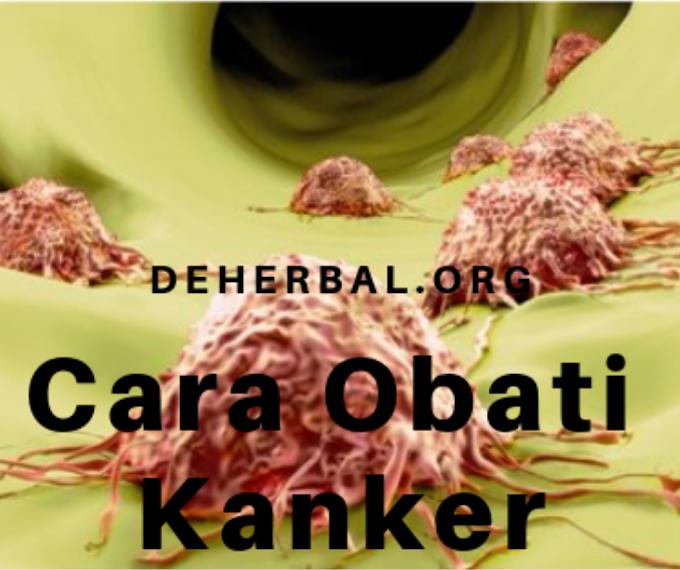 Langkah-Langkah Mematikan Sel-sel kanker kulit/melanoma Secara Herbal