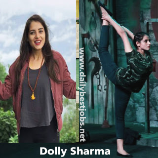 Dolly Sharma Roadies Xtreme