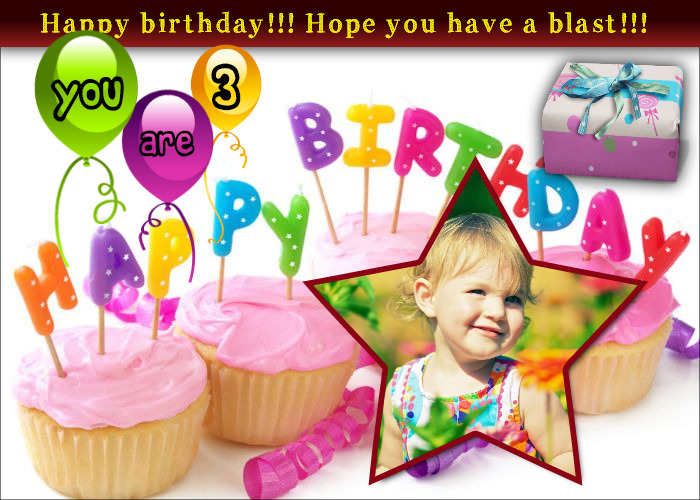 Send Cool Ecard Greetings To Friends Or Relatives Who Is Celebrating Birthday