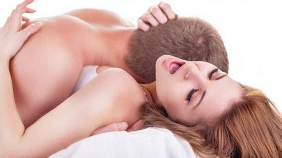 Hubungan Seksual Saat Mensturasi