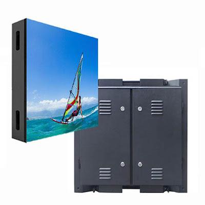 Cung cấp lắp đặt màn hình led p3 cabinet chính hãng tại Hà Nội