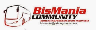 BMC Komunitas Penggemar Bis Indonesia
