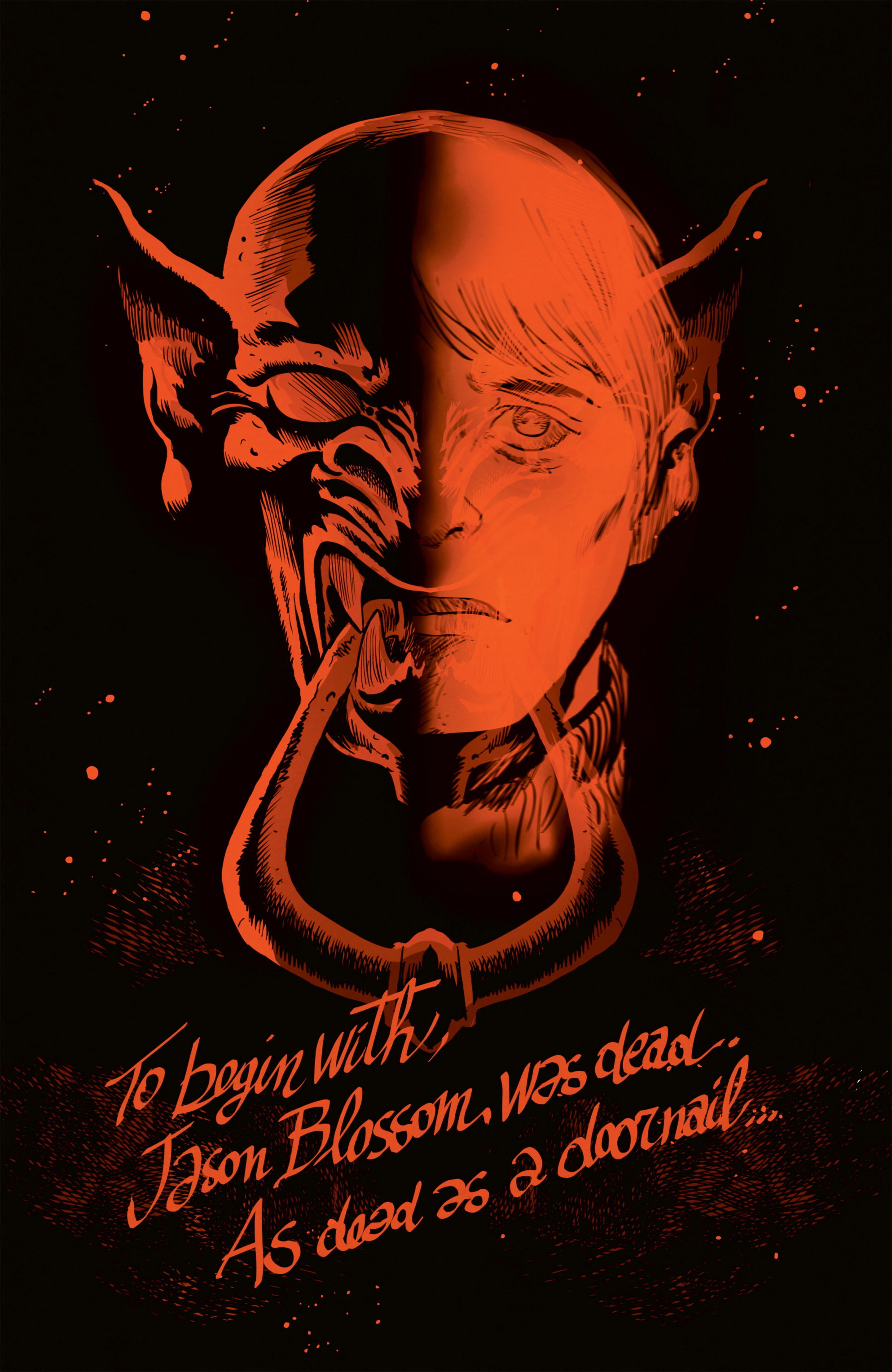 Read online Afterlife with Archie comic -  Issue #8 - 3