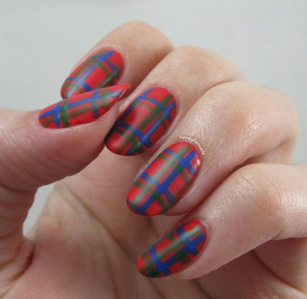 nerdy nails april 6 national