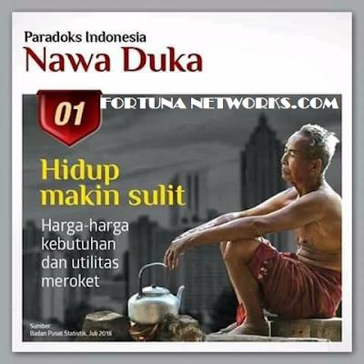 "<img src=""#Prabowo Subianto@'Paradoks Indonesia'.jpg"" alt=""#Prabowo Subianto Kritik Ironi Bangsa,Via Buku 'Paradoks Indonesia "">"