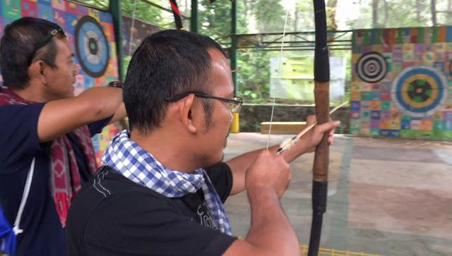 Atlit Panahan Riau