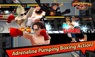 Punch Hero