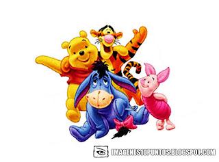 imagenes de winnie pooh