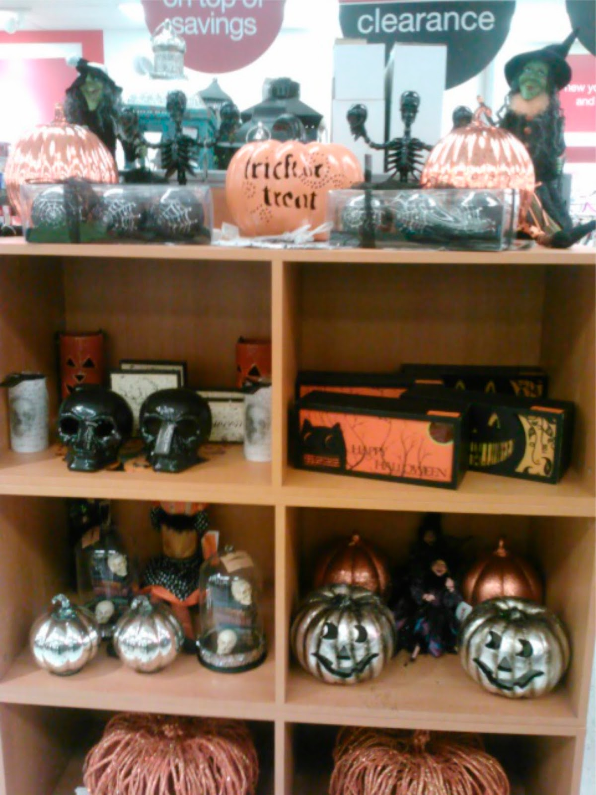 J. Thaddeus Ozark's Cookie Jars And Other Larks: Early