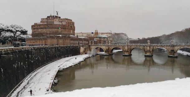 Roma-neve