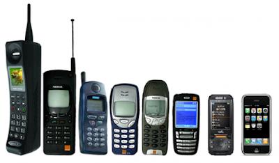 Eksistensi Feature Phone Masih Bisa Tumbuh