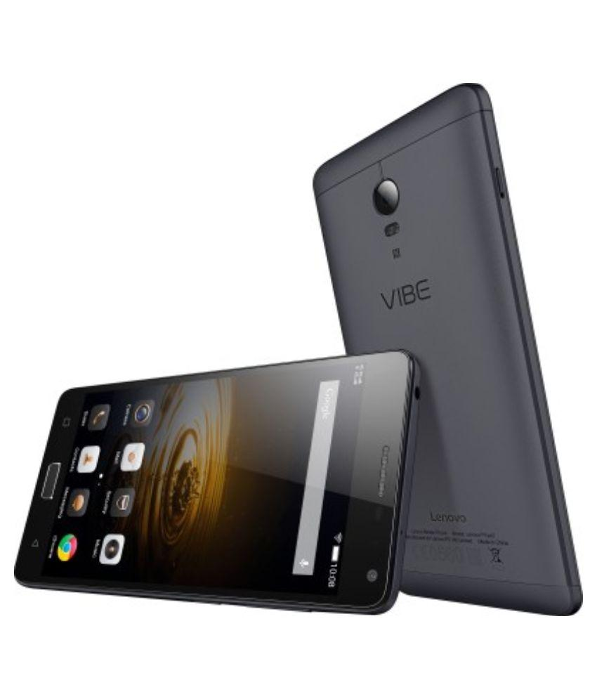 Lenovo P1a42 Stock Rom Firmware Download