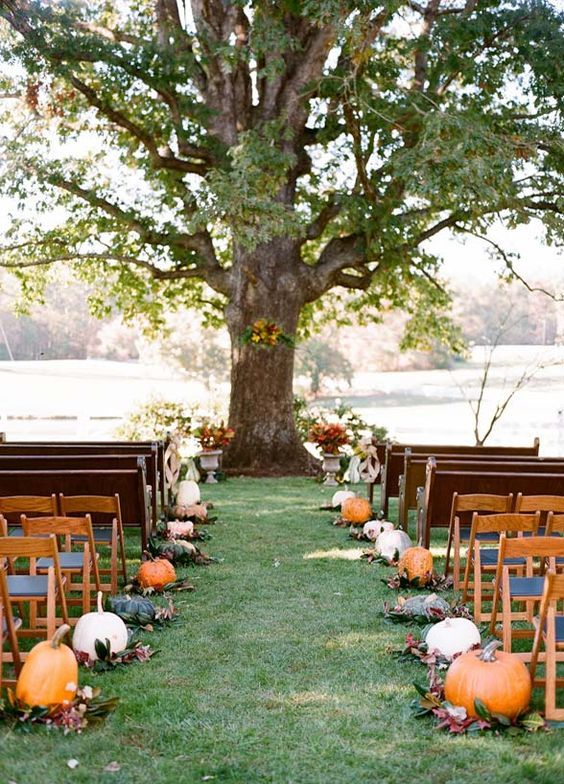Wedding Series | My Pinterest Dream Venue