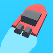 Waves Infinite Fuel MOD APK