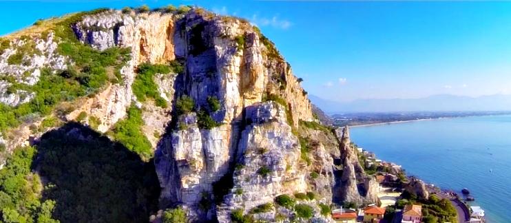 Monte Sant'Angelo Terracina