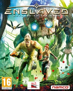 Enslaved: Odyssey to the West download