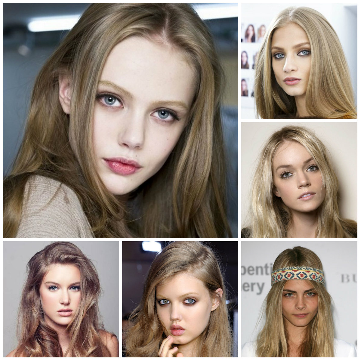 8 Beauty Trends That Will Be Huge in 2017 - Hairstyles ...