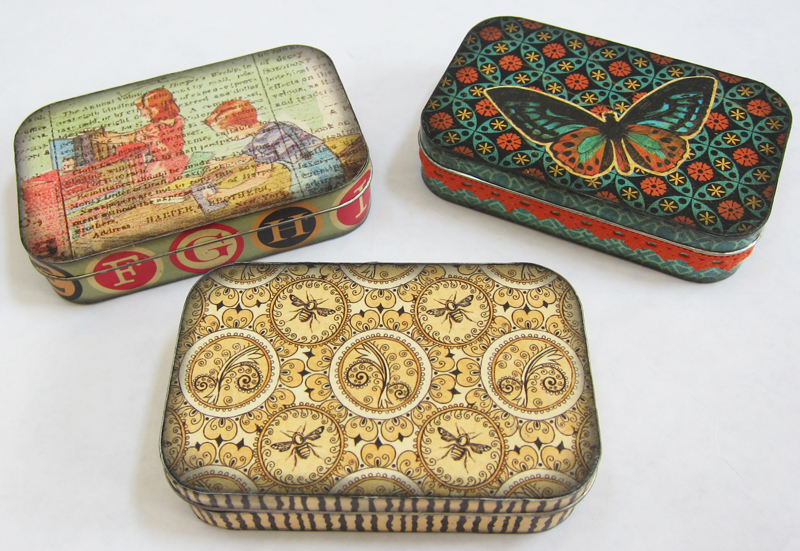 Junk Stuff Altoids Gift Tins