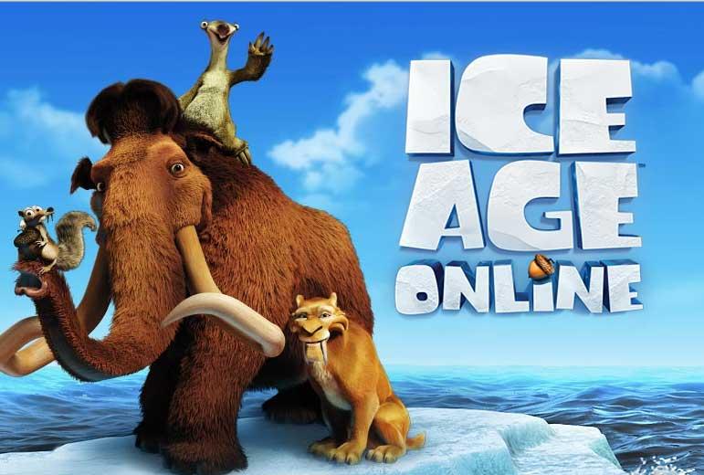 Ice Age 5 Online Anschauen