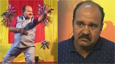 Dancing Uncle Viral Sensation Sanjeev Shrivastava