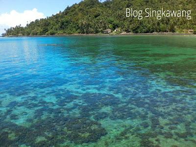 Paket wisata Pulau Lemukutan Kalbar
