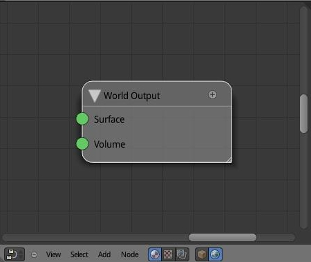 how to add background image in blender