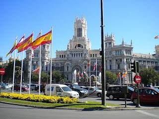 Madrid, Kota Berbudaya Yang Harmonis Di Spanyol