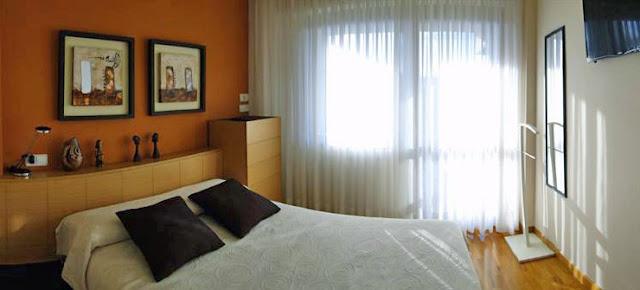 Alojamiento en Lizarra