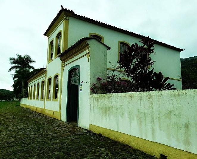 Museu Etnográfico de Biguaçu: o acervo reúne obras açorianas