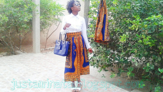 Just Aminata