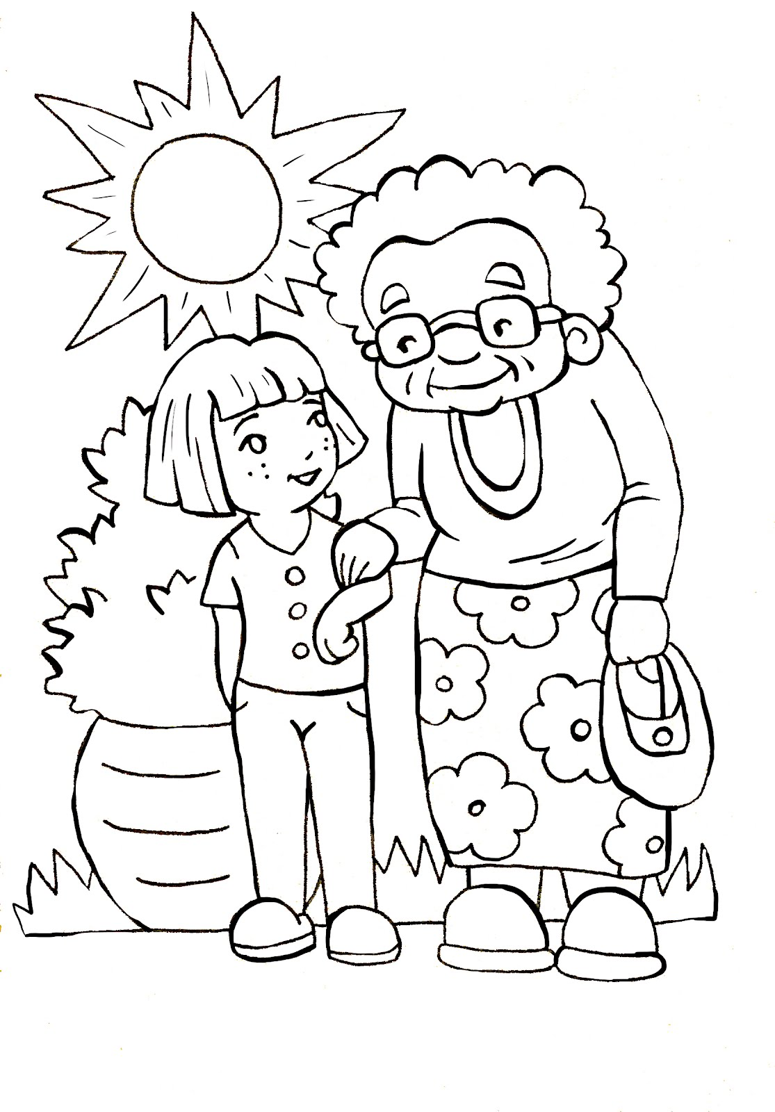 ILLUSTRATION ALCHEMY: LDS Mobile Apps Coloring Pages