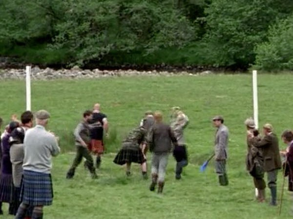 Monarch of the Glen - Season 7 Episode 05