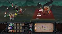 Has-Been Heroes Game Screenshot 8