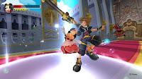 Kingdom Hearts HD 1.5 + 2.5 ReMIX Game Screenshot 6