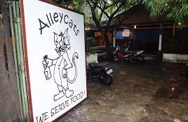 Alleycats Bali