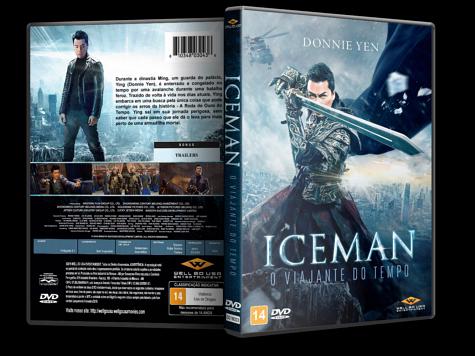 Iceman: O Viajante do Tempo