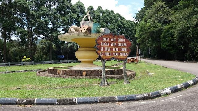 Kawasan Rehat Tampin