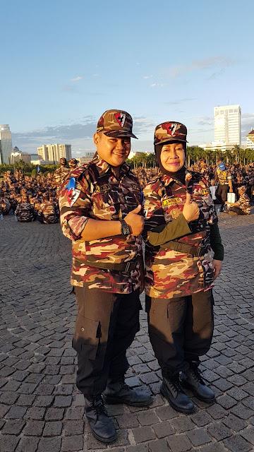 FKPPI Harus Jadi Garda Terdepan