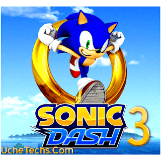 Sonic Dash 3 Apk Mod