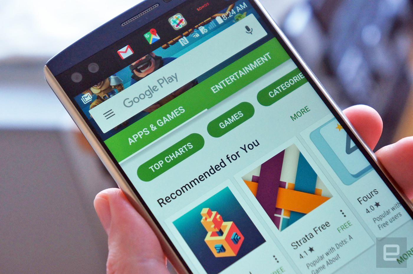 10 Aplikasi Android Yang Dulu Terkenal Namun Sekarang Sepi Peminat