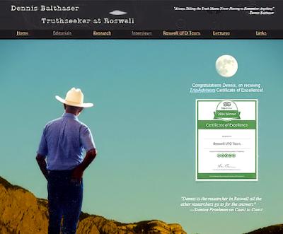 Dennis' Web-Site