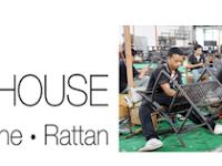 Lowongan Kerja Kepala Produksi Kayu dan Tukang Kayu di PT. Rattan House Furniture - Semarang