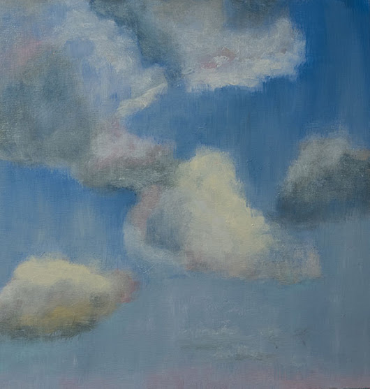 Cloudscape Two