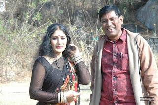 Rani Gari Bungalow Movie Stills
