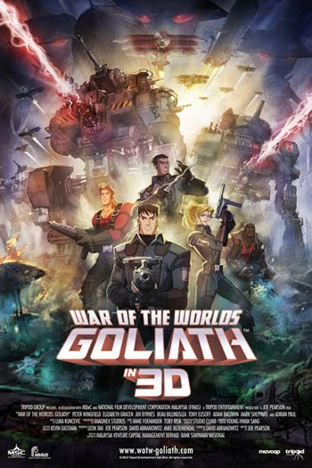 War of the Worlds Goliath 2012 BRRip 480p ESub 300mb