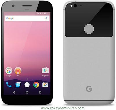 Google Pixel XL Özellikleri ve Fiyatı