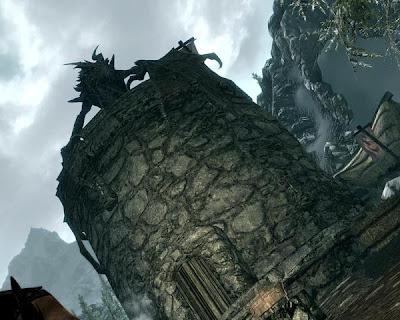 🔥 The Elder Scrolls | Home